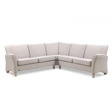 Brunstad System Pluss sofa   Bolighuset Werenberg