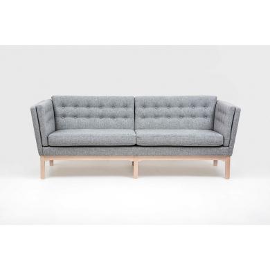 Nielaus AH 70 sofa   Læder eller stof