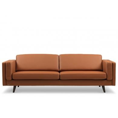Brunstad Weston sofa   Bolighuset Werenberg