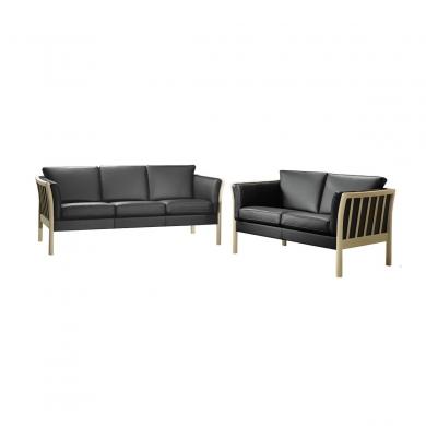 Kragelund  Furniture - Tremmesofa 135