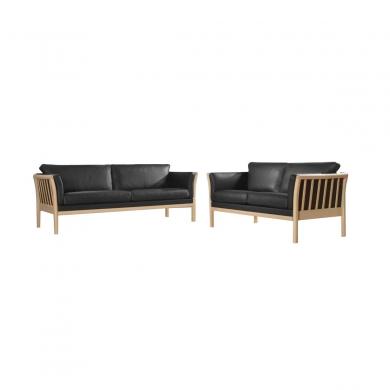 Kragelund Furniture Tremmesofa KF 117 - 118
