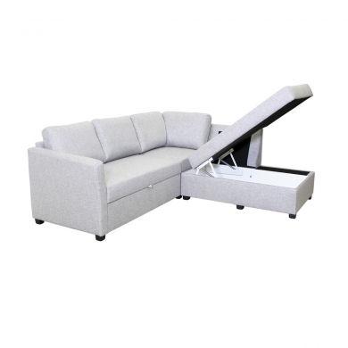 Malung sovesofa med Open End