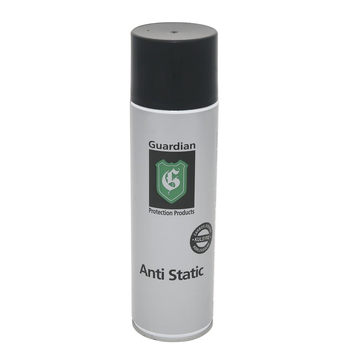 Guardian plejemiddel Anti Static - Bolighuset Werenberg