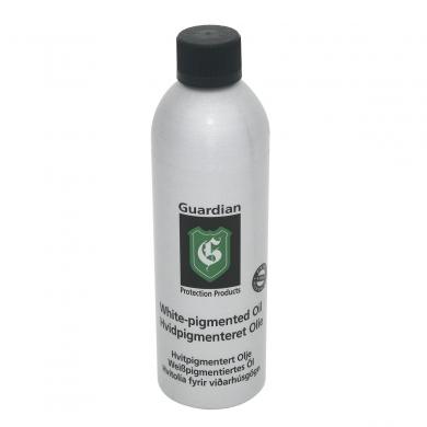 Guardian plejemiddel hvidpigmenteret olie 10024 - Bolighuset Werenberg