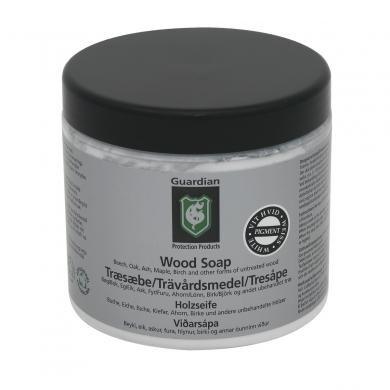 Guardian plejemiddel hvidpigmenteret træsæbe 10021 - Bolighuset Werenberg