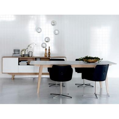 Skænk/vitrine model Flex