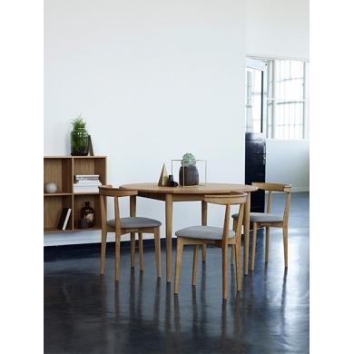 Haslev 800 serie spisebord | Bolighuset Werenberg
