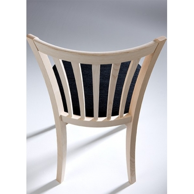Haslev 170-serien stol   Bolighuset Werenberg