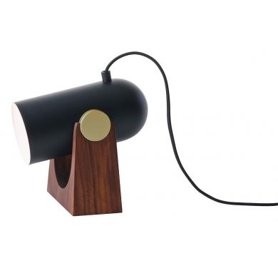 LE KLINT Carronade bord-/væglampe| Bolighuset Werenberg