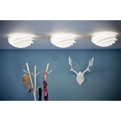 LE KLINT Swirl væg- og loftlampe| Bolighuset Werenberg