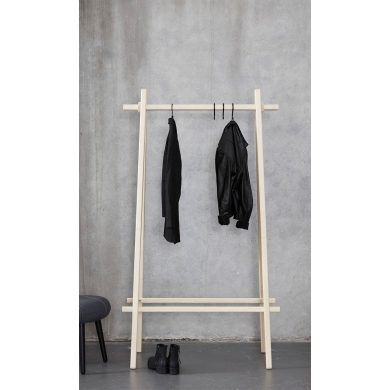 Andersen Clothes Rack - Garderobestativ | Bolighuset Werenberg