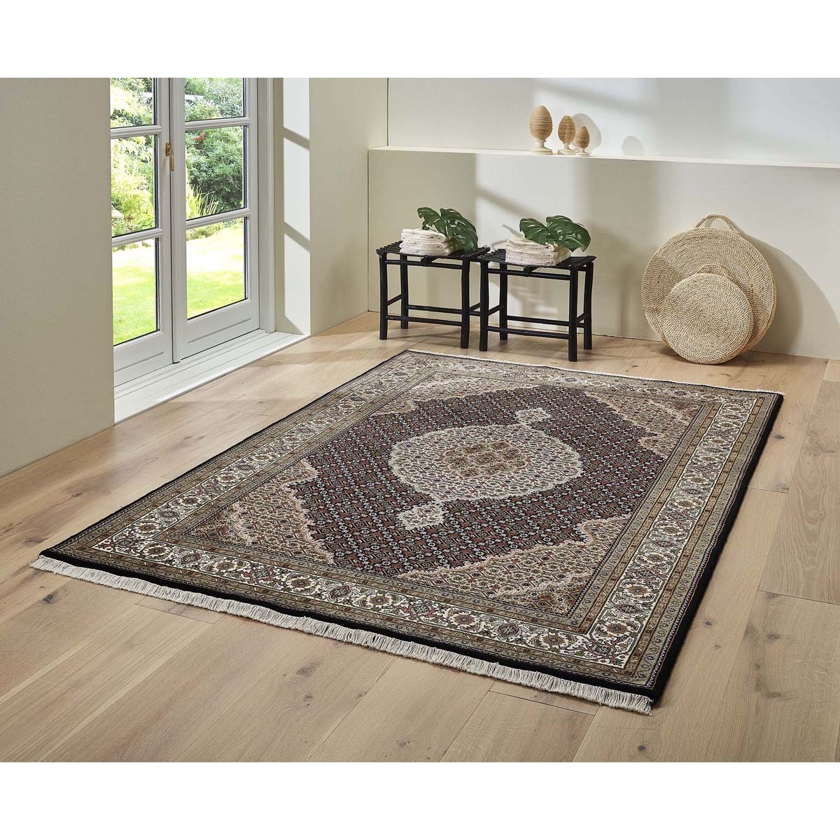 Moderne Køb orientalske tæpper | Rezas orientalske tæpper | PRISMATCH OO82