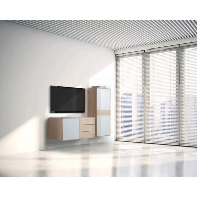 FK Natura - Tv møbel   Flere opstillinger