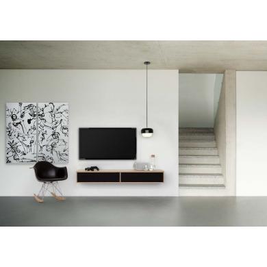 FK Natura - Tv møbel | Flere opstillinger