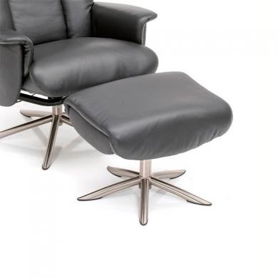 Hjort Knudsen 3508 lænestol | Flere størrelser