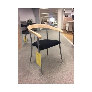 Schou Andersen | Dansk Kvalitet | Stabelbar stol