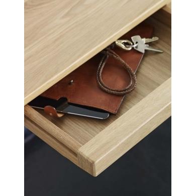 Haslev skrivebord model 542