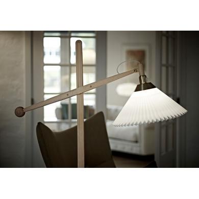 LE KLINT 325 - Gulvlampe | Flere træsorter