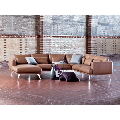 Forli Combo shown sofa fra THECA