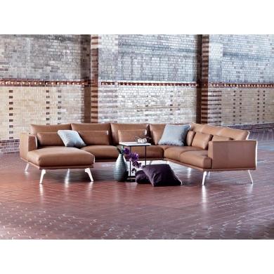 Forli Combo shown sofa fra THECA