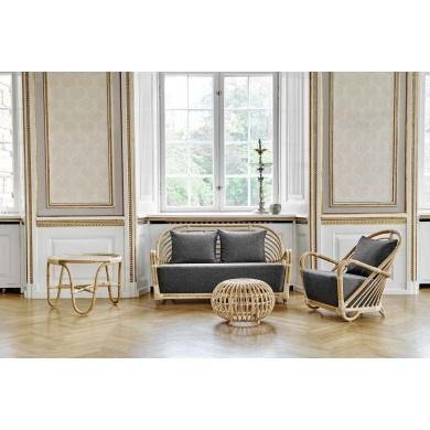 Arne Jacobsen - Charlottenborg stol Bolighuset Werenberg