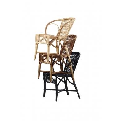Sika-Design | Wengler Spisebordsstol - Bolighuset Werenberg