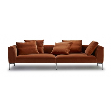 JUUL 401 sofa - Four zero one