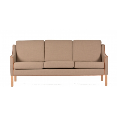 WB16 3 pers. sofa