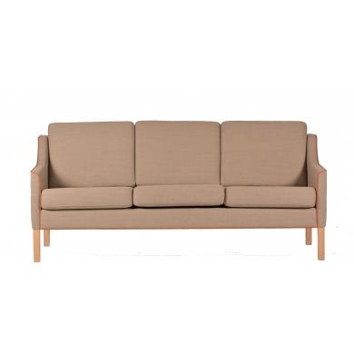WB16 3 pers. sofa