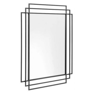 Nordal spejl med 3 kanter