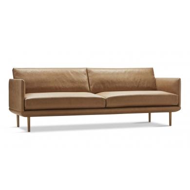 Stouby Linger sofa   Flere størrelser