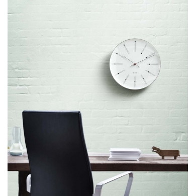 Arne Jacobsen - Bankers ur