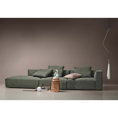 Sofa | Moderne sofaer fra mange kendte mærker | 100% Prismatch - Bolighuset Werenberg A/S