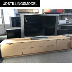 Skovby SM941 Tv-bord | Eg hvidolie | Bolighuset Werenberg