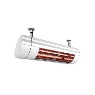 SOLAMAGIC 2000 ECO+PRO ARC varmelampe m/varmeregulering og fjernbetjening
