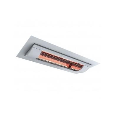 SOLAMAGIC 2000 ECO+PRO varmelampe til indbygning