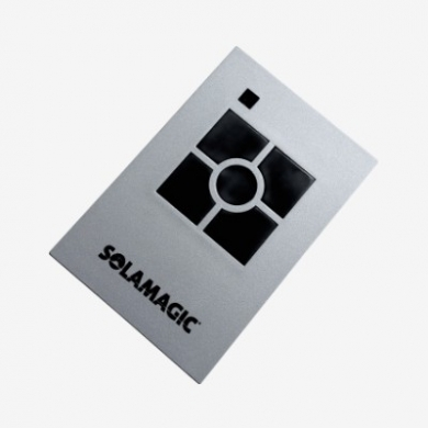 SOLAMAGIC Fjernbetjening