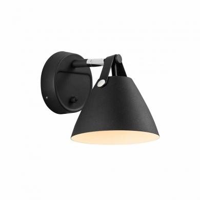 Nordlux Strap 15 - Væglampe   Bolighuset Werenberg