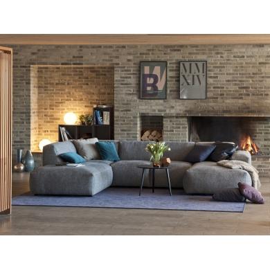 Bolighuset Werenberg | Theca Lucera modul sofa