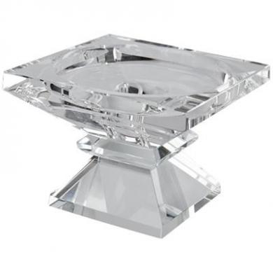 C'est Bon krystalstage - Klar - 6,5x6 cm   Bolighuset Werenberg