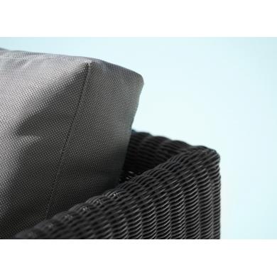 Cane-line Diamond 2 pers. sofa, Weave - Bolighuset Werenberg