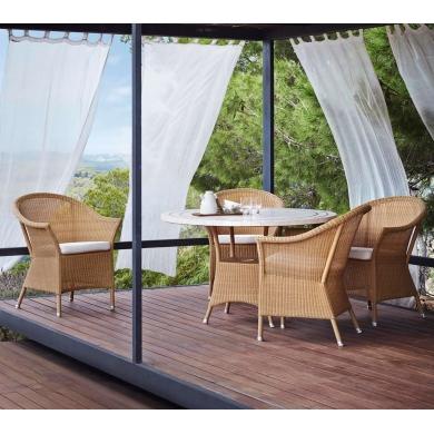 Cane-line | Lansing 2-pers. sofa - Bolighuset Werenberg
