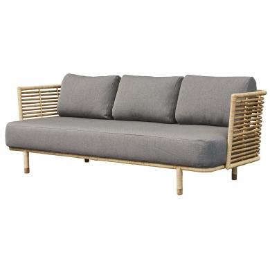 Cane-line Sense Sofa