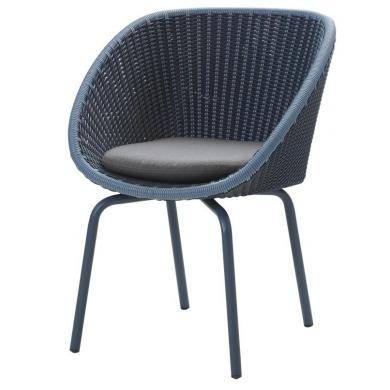 Cane-line Peacock stol | Bolighuset Werenberg