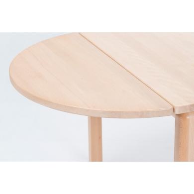 Hjort Knudsen 5602 sofabord | Flere træsorter