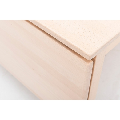 Hjort Knudsen 5601 sofabord / Hjørnebord | Flere størrelser