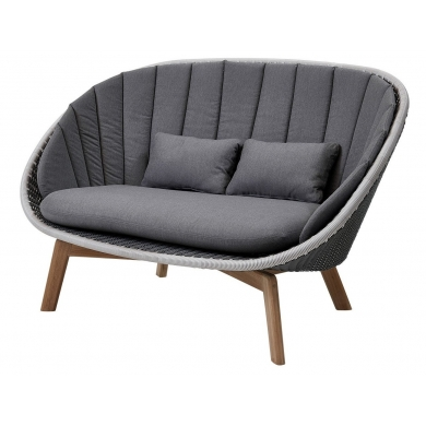 Cane-line Peacock lounge sofa
