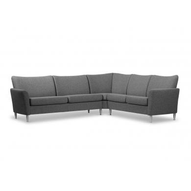 Brunstad System Pluss sofa | Bolighuset Werenberg