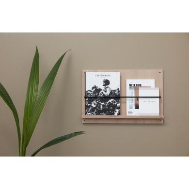 Andersen A-Magazine Gallery | Magasinholder