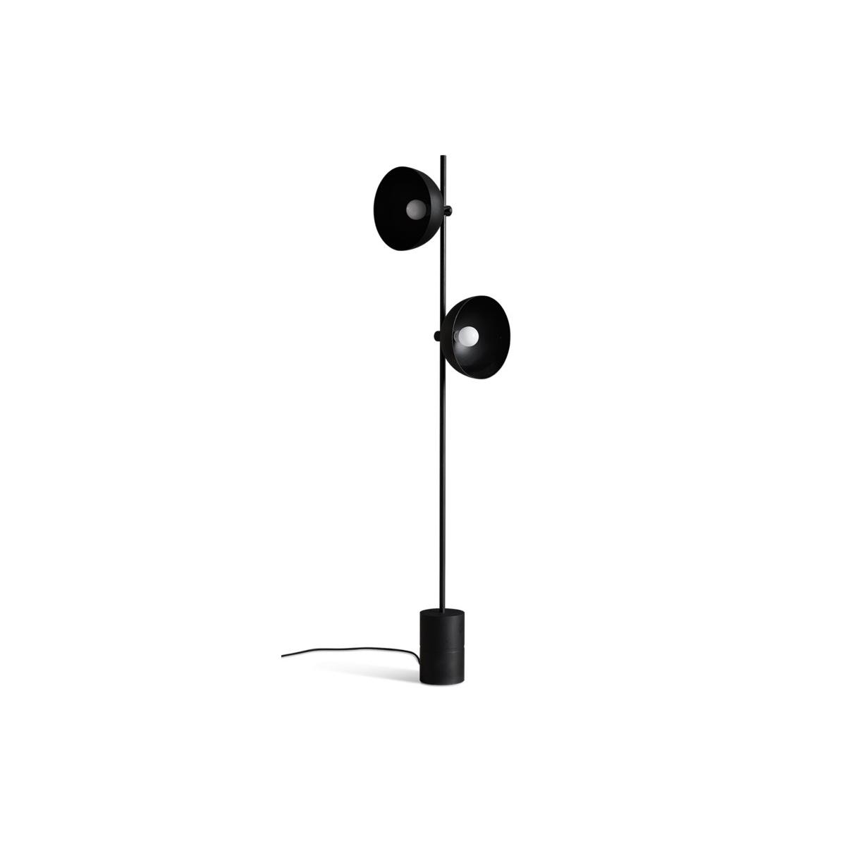 Handvärk Studio gulvlampe | Bolighuset Werenberg